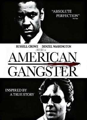 Palidor Media James Movie Reviews American Gangster 2007