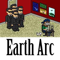 Earth Arc